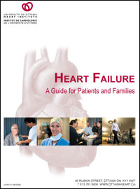 Patient guide cover page
