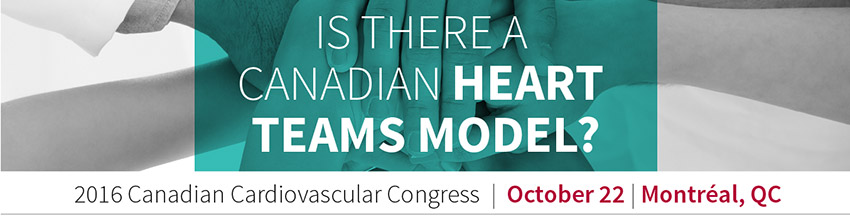 Banner image for the 2016 Canadian Cardiovascular Congress