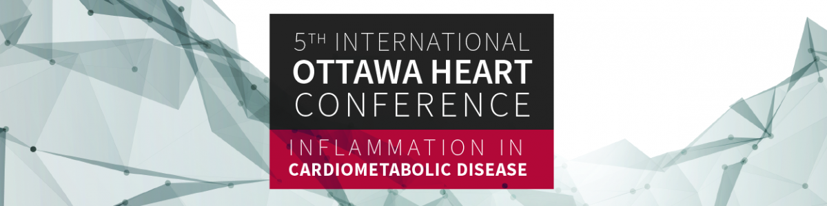 5th International Ottawa Heart Conference