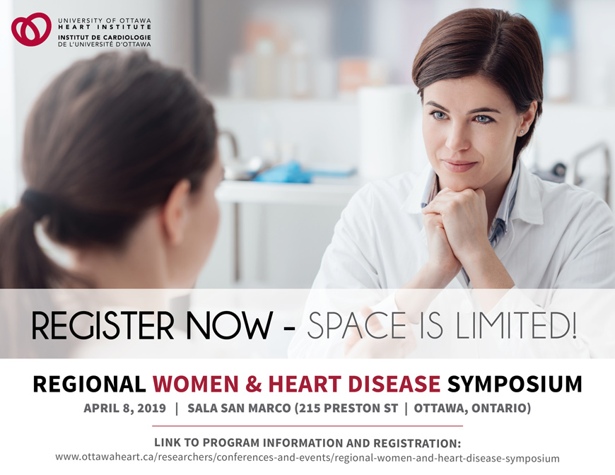 Regional Women and heart Disease Dymposium