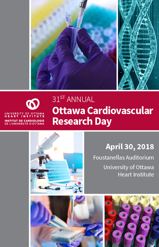 Research Day 2018 Event Poster