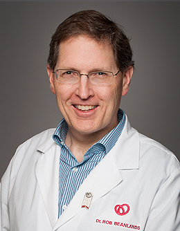 Rob S. B. Beanlands, MD, FRCPC