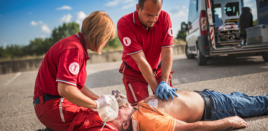 Cardiac Arrest: Caring for the Brain as Well as the Heart