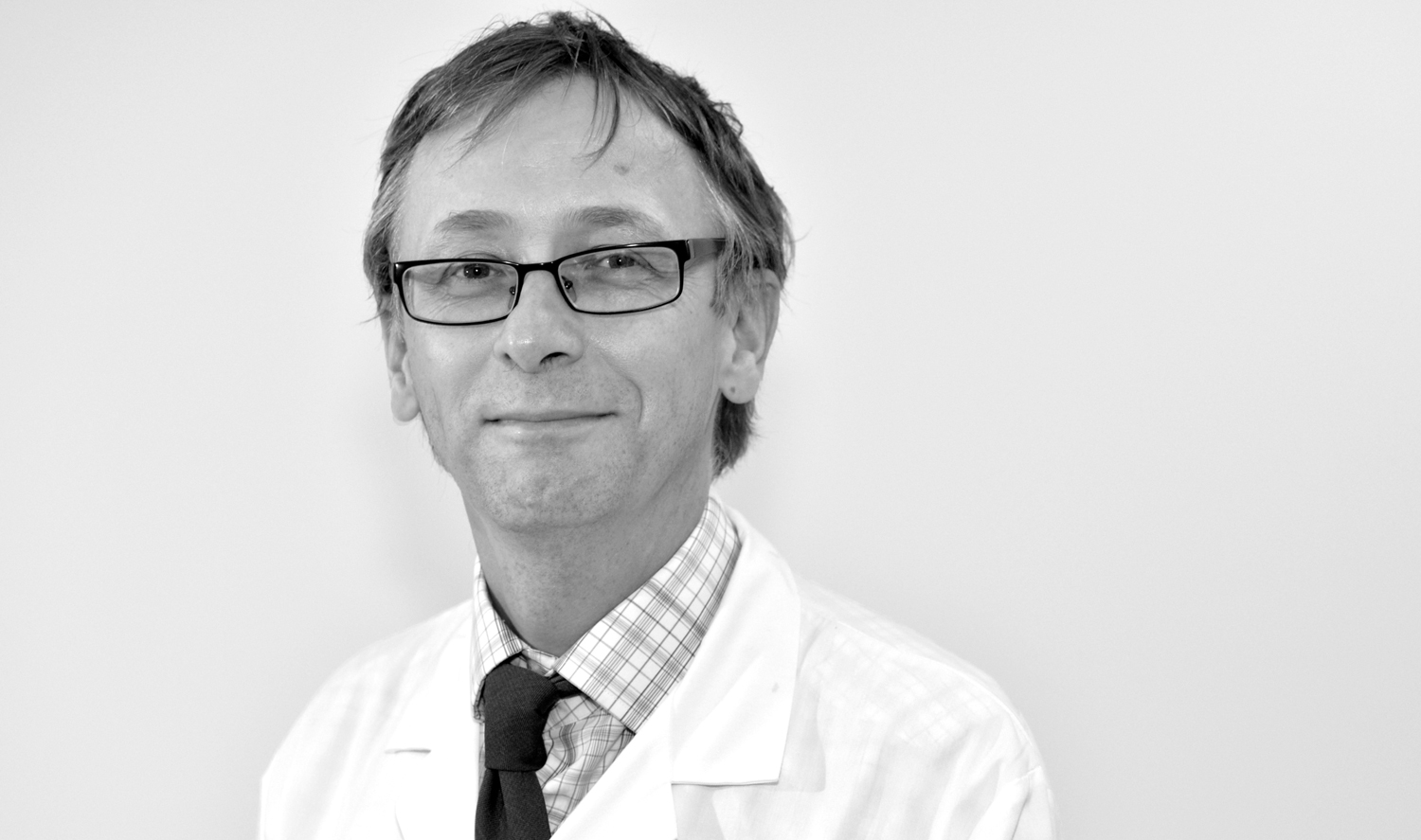 David Birnie, MD