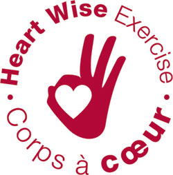Heart Wise Exercise