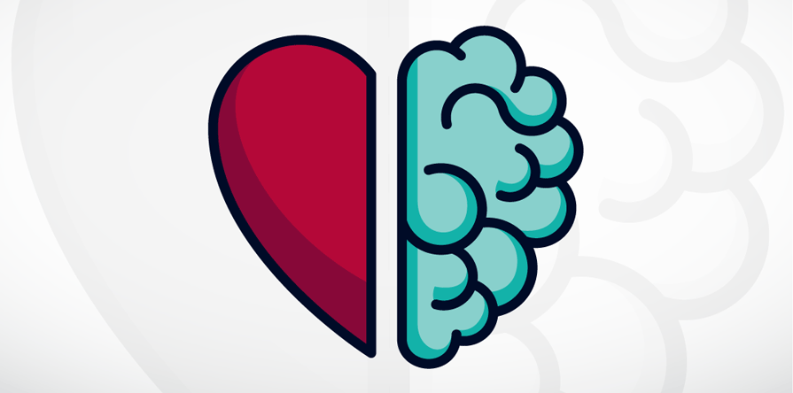 Heart Mind Human Brain Emotion PNG, Clipart, Amygdala, Brain, Emotion, Eye,  Head Free PNG Download