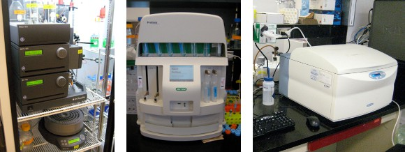 Image of Lagace Lab Equipment