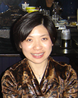 Photo of Yan Mary Zhang