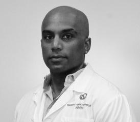 Dr Chidam Yegappan