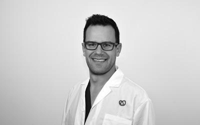 Dr. Adam Dryden