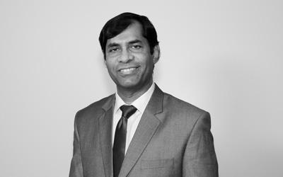 Alomgir Hossain, Ph. D.