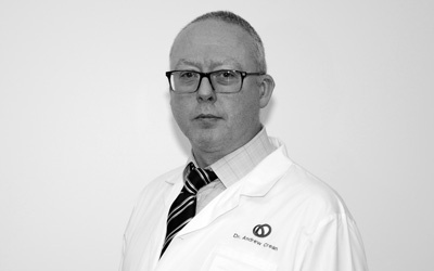 Dr Andrew Crean