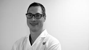 Dr Brock Wilson