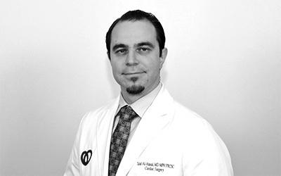 Dr. Talal Al-Atassi, UOHI