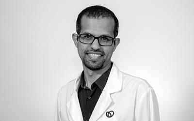 Dr. Wael Alqarawi