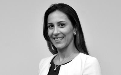 Dre Mariana Lamacié