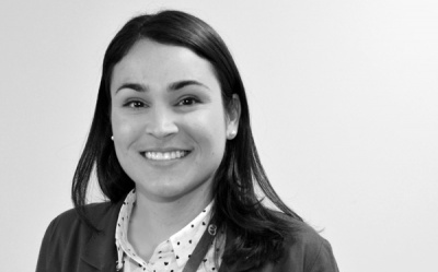 Mireille Ouimet, Ph. D.