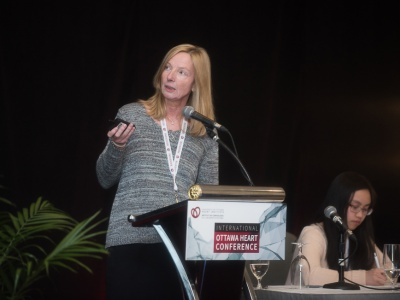 Conférence internationale d'Ottawa sur la cardiologie