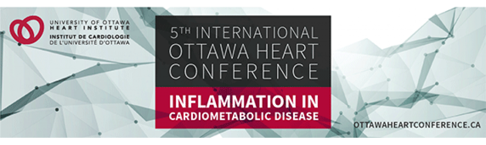 Banner image for OHC 2017: Inflammation in Cardiometabolic Disease