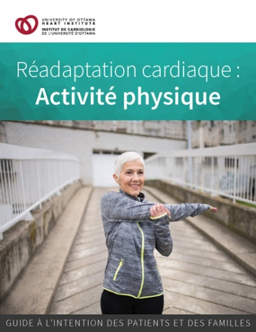 Réadaptation cardiaque : Activité physique