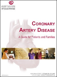 Coronary Artery Disease Patient Guide