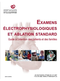 Examens Electrophysiologiques et Ablation Standard