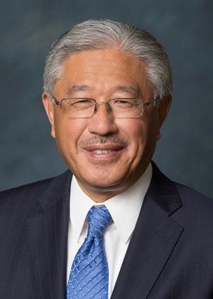 Dr. Victor Dzau, M.D.