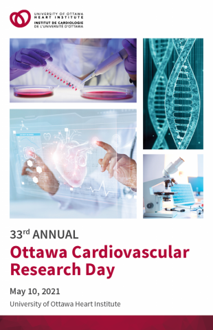 2021 Ottawa Cardiovascular Research Day Poster