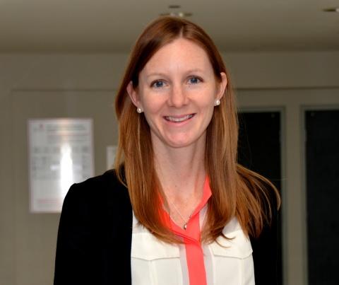 Jennifer Reed, Ph.D., Institut de cardiologie de l'Université d'Ottawa
