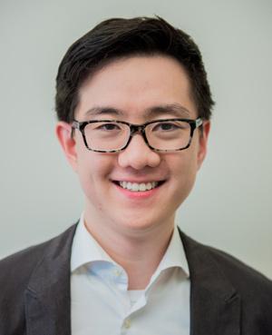 Dr. Richard Jung, University of Ottawa Heart Institute.