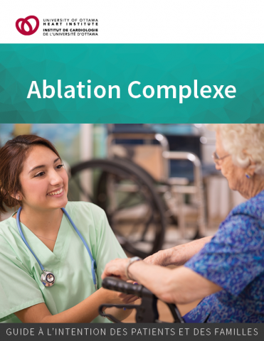 Ablation complexe