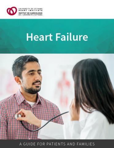 Heart Failure Patient Guide