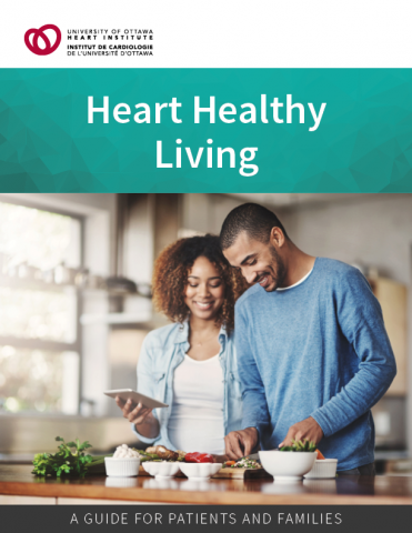 Heart Healthy Living Guide