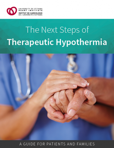 Therapeutic Hypothermia Patient Guide
