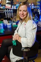 Dr. Katey Rayner, Scientist, University of Ottawa Heart Institute