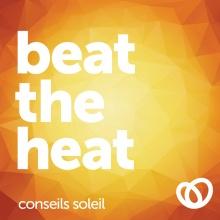 Beat the Heat banner image