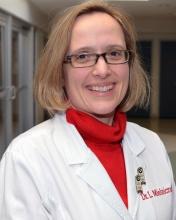 Dr Lisa Mielniczuk, Institut de cardiologie de l'Université d'Ottawa