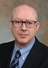 Dr. Andrew Crean, UOHI