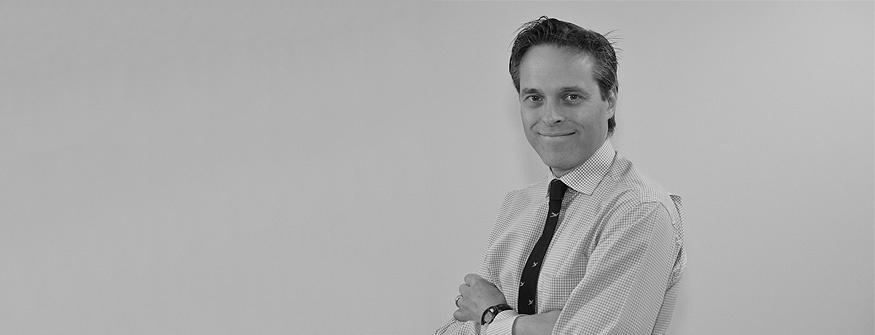 Dr. Michael Froeschl