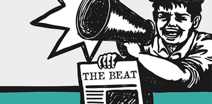 The Beat passe au numérique