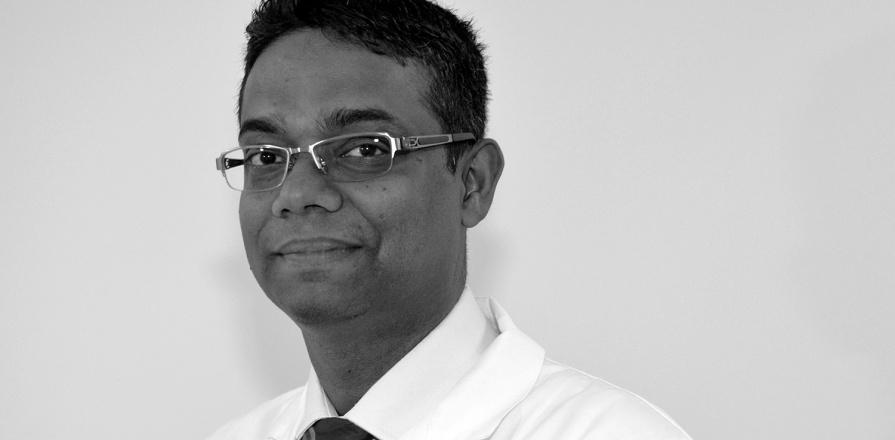 Girish Dwivedi, M.D., Ph.D.