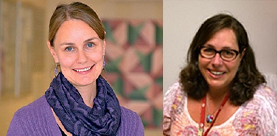 Bonnie Bowes, Erika MacPhee