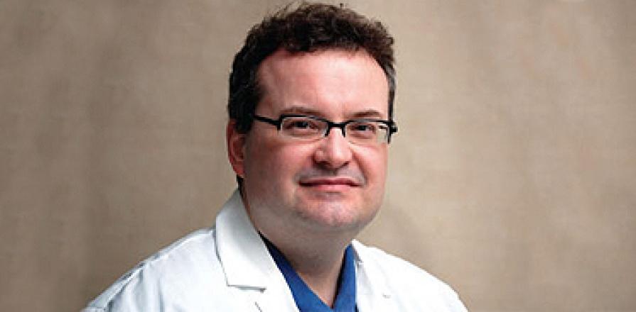 Dr. John Veinot