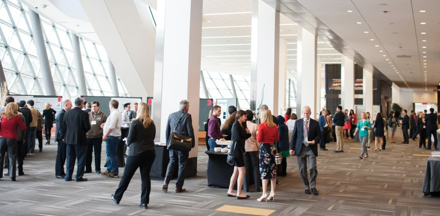Conference showcases the state-of-the-art from research and clinical perspectives