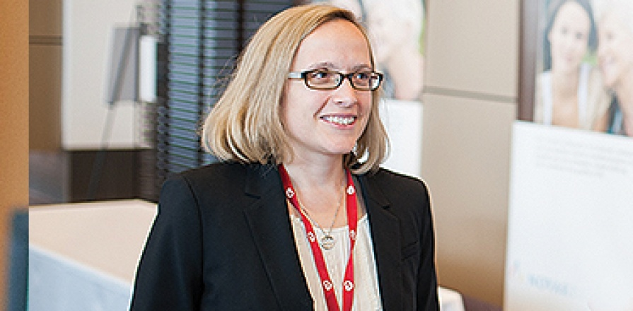 Lisa Mielniczuk, MD