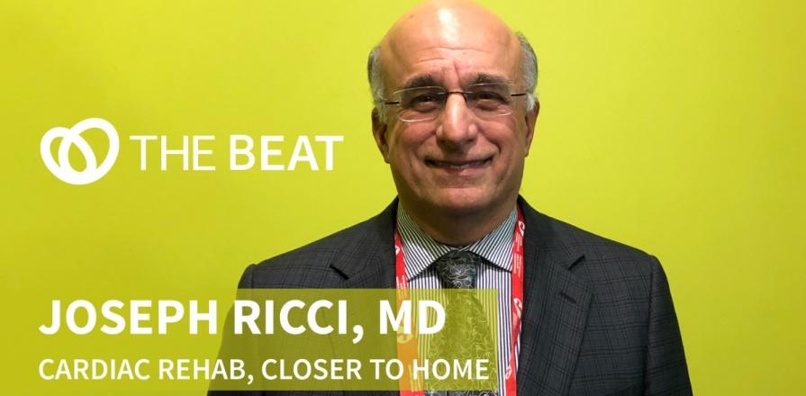 Joseph Ricci, MD
