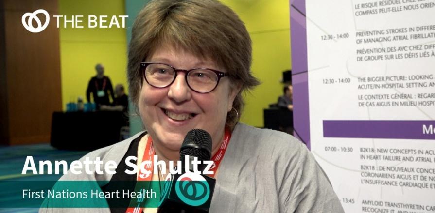 Annette Schultz, Ph. D.