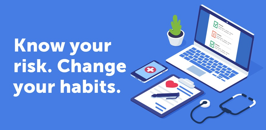 Online Heart Health Calculators: Know Your Risk. Change Your Habits.