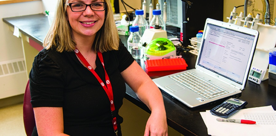 Dr. Katey Rayner