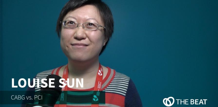 Louise Sun, MD